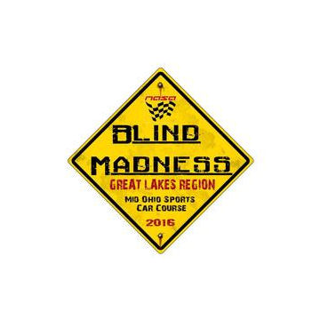Blind Madness