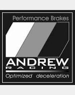 More about Andrew Racing Brakes